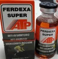 FERDEXA SUPER ATP – 30 ML