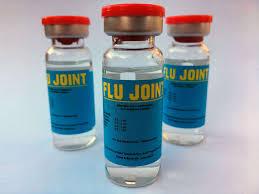 FLU JOINT – 15 ML