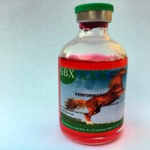 GBX XXX – 50 ML