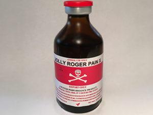 JOLLY ROGER PAIN X – 50 ML