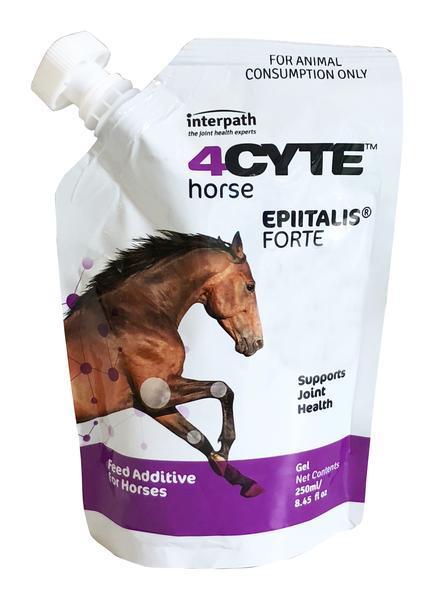 4CYTE HORSE EPIITALIS FORTE GEL