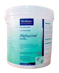 ALPLUCINE P.S