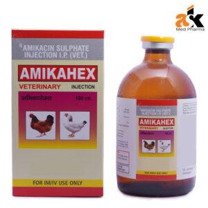 AMIKAHEX