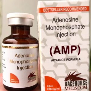 Adenosine Monophosphate Injection (AMP)
