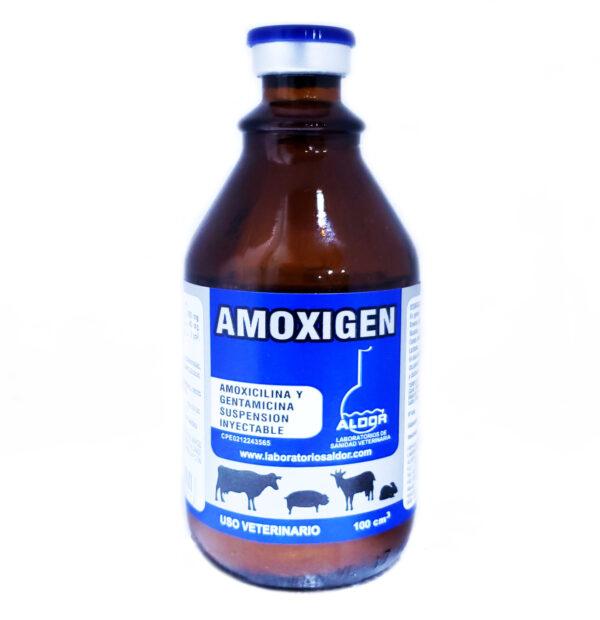 Amoxigen