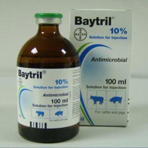 BAYTRIL® 10%