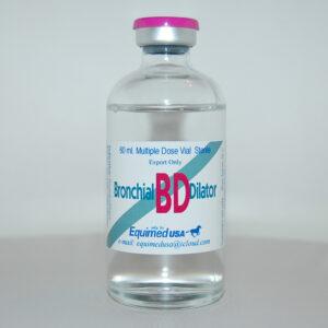 BD BRONCHIAL DILATOR