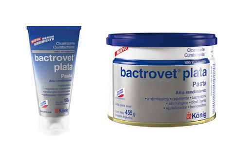 Bactrovet Plata Paste