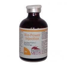 Bio-Power Injection