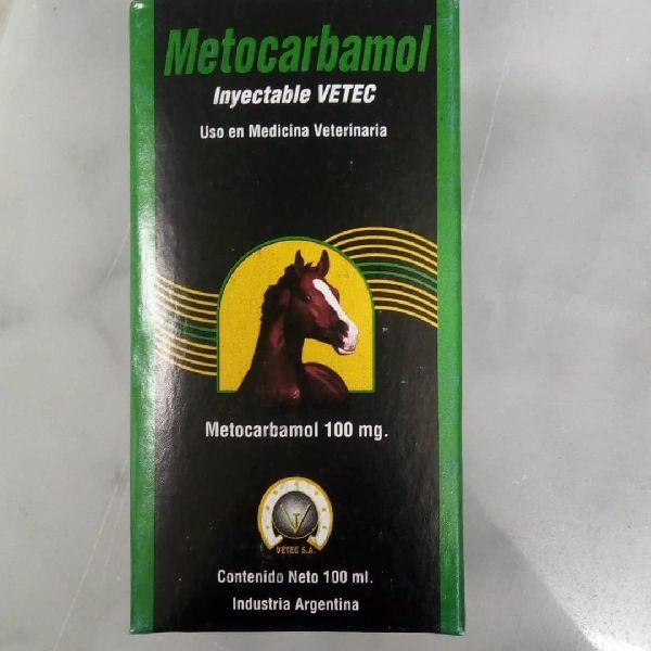 Buy Metocarbamol 100ml