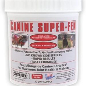 Canine Super Fen Joint Health