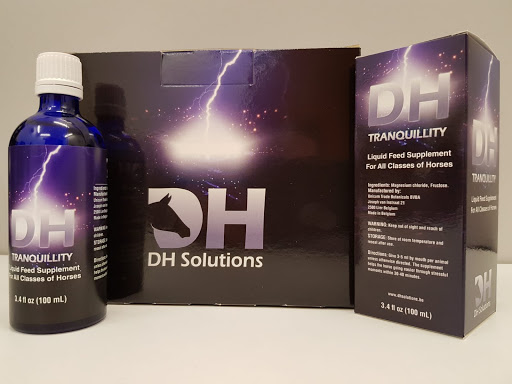DH Equisport solution