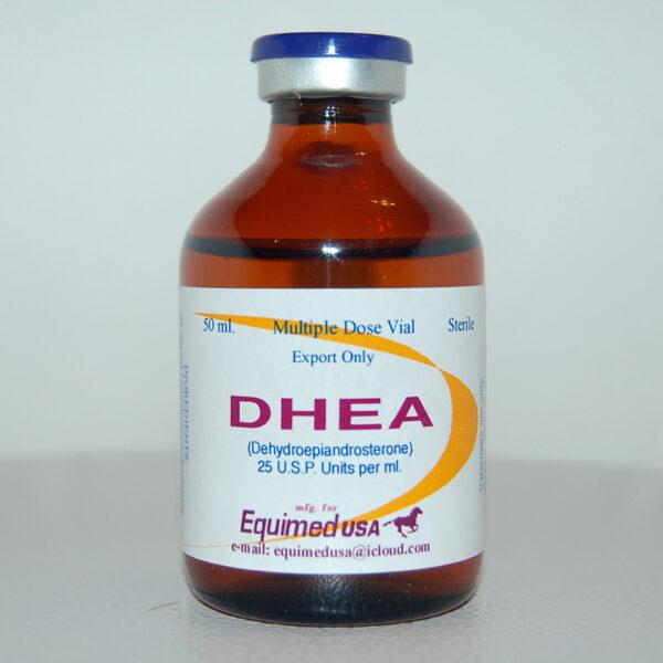 DHEA 50 Ml (Dehydroepiandrosterone)