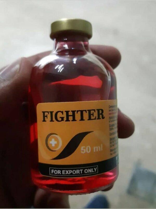 FIGHTER 50ML