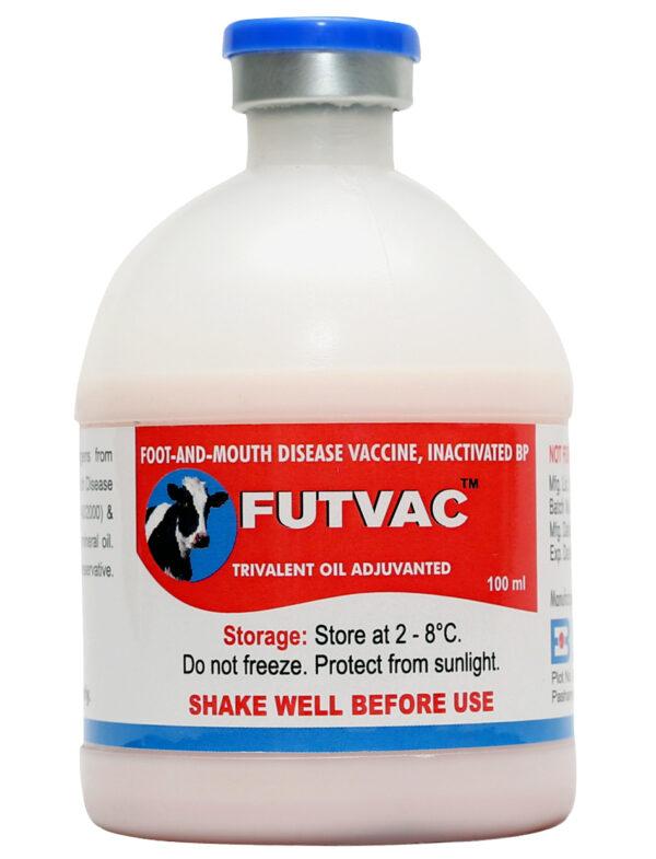 FMD VACCINE (FUTVAC)