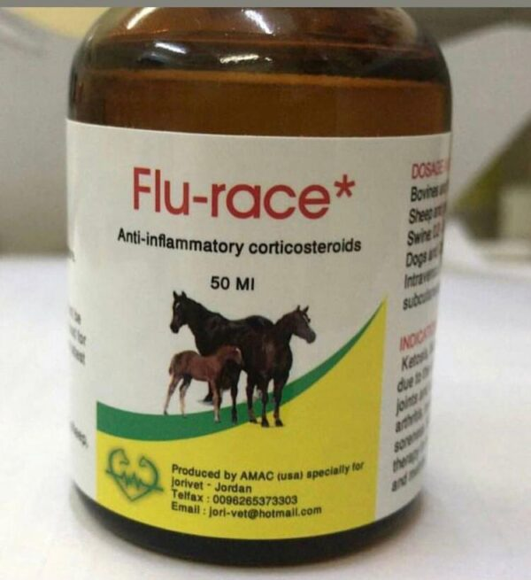 Flu-race