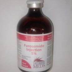 Furosemide Injection 5%