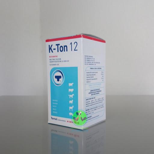 K-TON-12 100 ML