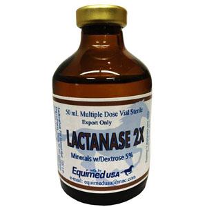 LACTANASE 2X