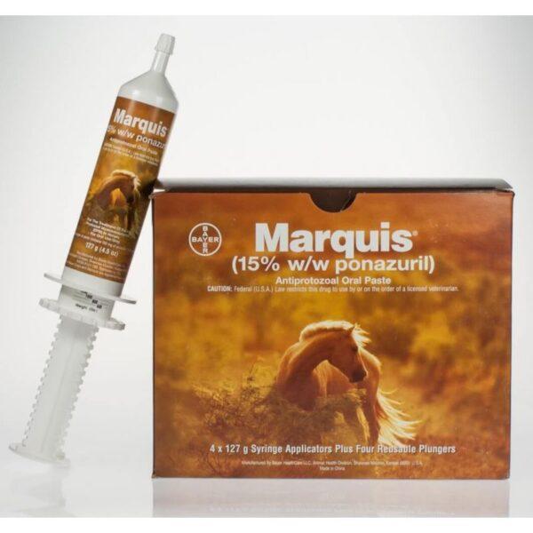 Marquis (ponazuril) Paste