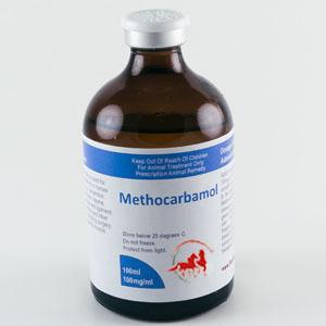 Methocarbamol