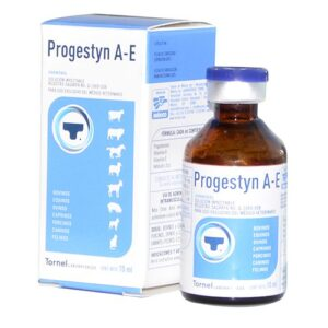 PROGESTYN A-E