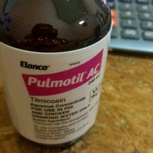 PULMOTIL® AC