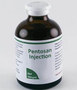 Pentosan Injection