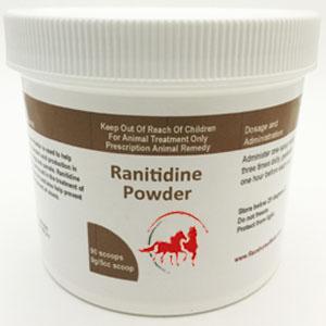 Ranitidine Powder