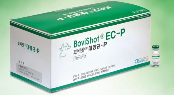 BoviShot® EC-P