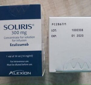 Soliris 300mg