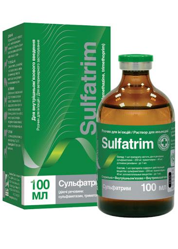 Sulfatrin