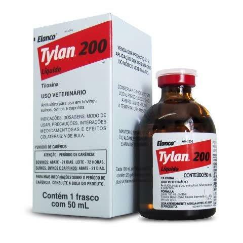 TYLAN® 200