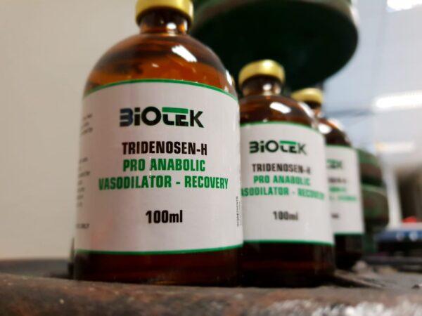Tridenosen H