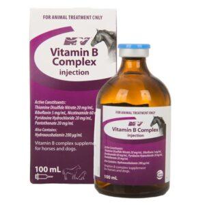 Vitamin B Complex Injection 100mL