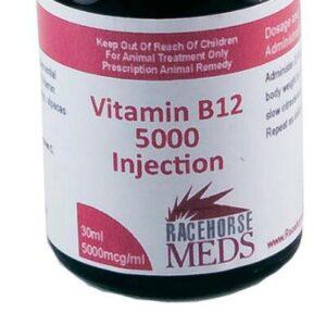 Vitamin B12 5000
