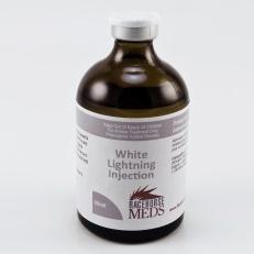 WHITE LIGHTNING 100ML
