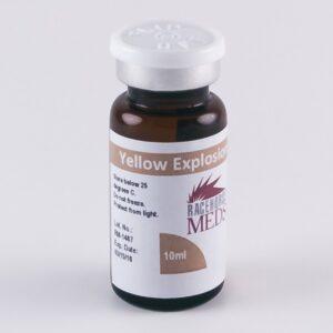 YELLOW EXPLOSION 10ML