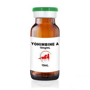 Yohimbine A