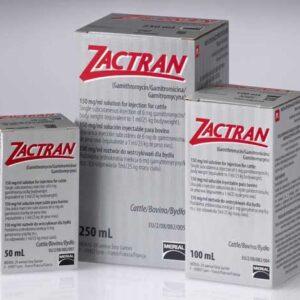 ZACTRAN 150MG