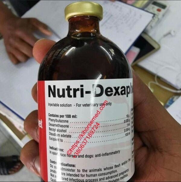 Nutri-dexaphenylarthrite