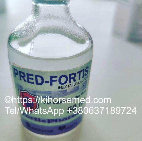 PRED-FORTIS