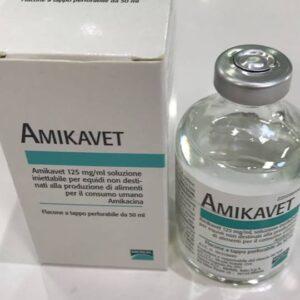 AMIKAVET