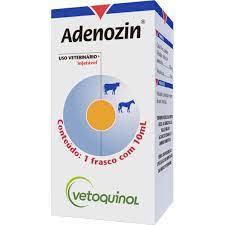 Adenozin 10ml