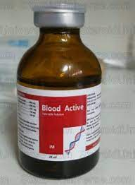 Blood Active Injection