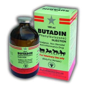 Butadin Injection