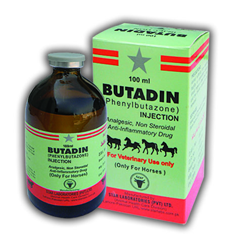 Butadin Injection