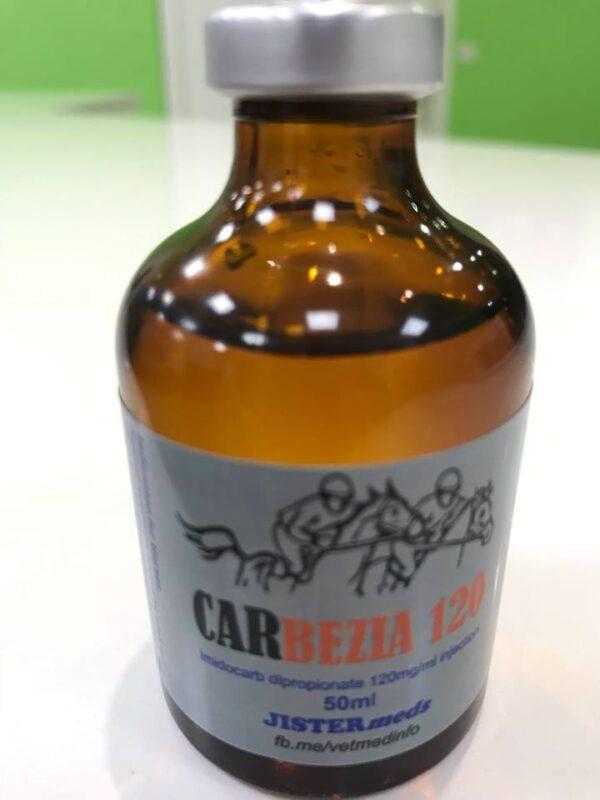 CARBEZIA 120