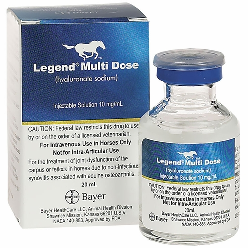 Legend injectable
