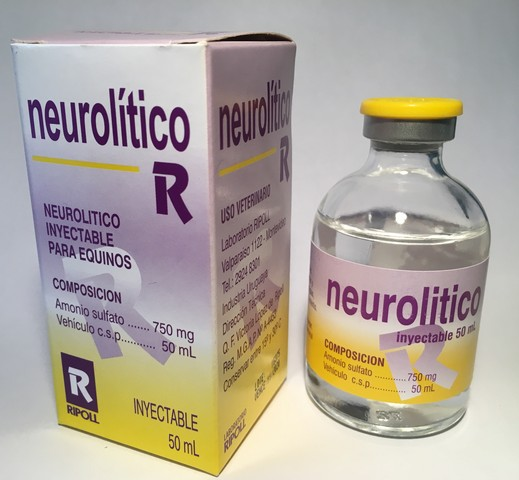 Buy Neurolitico Online